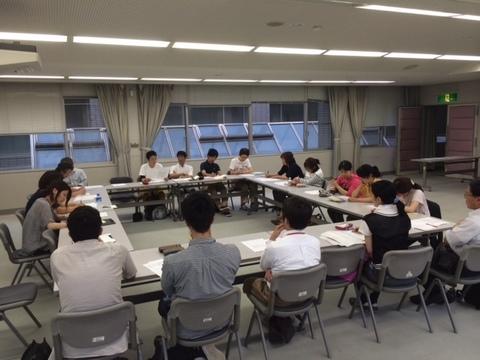 20150624お宝人権祭り実行委員会会議2.JPG